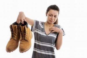 靴がクサイ1