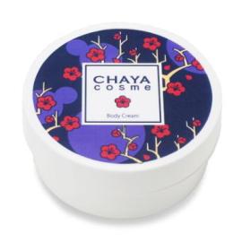 クリームフォーボディ 紅い梅の香り