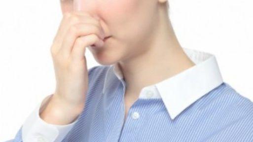 鼻から下女性2