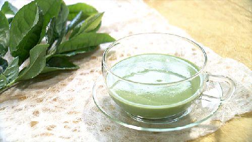 抹茶ヨーグルトソース1